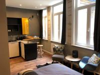 Appart Hotel Lille Rousseau Apartment