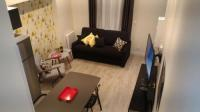 Appart Hotel Lille Sohosuite