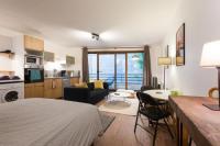 Appart Hotel Lille Studio du musée
