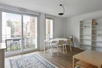 Résidence de Vacances Lille Wels - Molinel Apartment