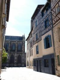 Appart Hotel Limoges Appart face au mail