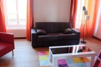 Résidence de Vacances Limoges Bel appartement de 52m2 avec vue sur Limoges