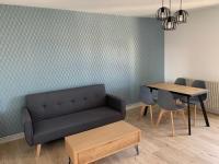Résidence de Vacances Limoges Bel appartement en centre ville