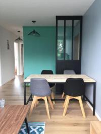 Résidence de Vacances Limoges Bel appartement rénové