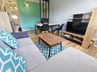 Résidence de Vacances Limoges Charmant T3 rénové ! Chambres spacieuses et balcon