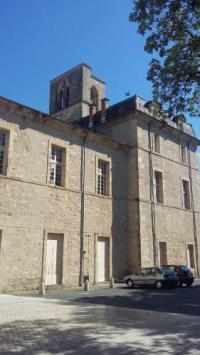 Appartement La Vacquerie et Saint Martin de Castries Noel