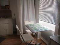 Appartement La Vacquerie et Saint Martin de Castries petit studio