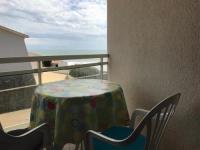 Résidence de Vacances Jard sur Mer Apartment Avec vue sur mer, accès plage et parking, apt pour 4 pers , décoration soignée