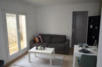 Résidence de Vacances Bretagne Appartement T2 avec terrasse proche centre ville