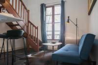 Appartement Artigues près Bordeaux Cozy loft 36 m² en bord de Garonne