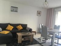 Appartement Artigues près Bordeaux L Arène Margaux
