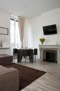 Résidence de Vacances Lyon Appartements Cordeliers