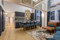 Résidence de Vacances Lyon HAMAC Suites Lyon Cordeliers