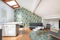 Résidence de Vacances Lyon HONORÊ - Suite Bourse