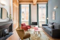 Résidence de Vacances Lyon Honorê - Suite Palais Grillet