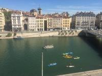 Appart Hotel Lyon La