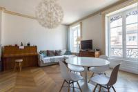 Résidence de Vacances Lyon Large and cosy apartment in the heart of Lyon!