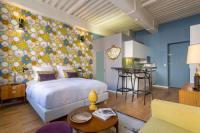 Appart Hotel Lyon Like Home - Terreaux