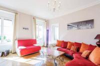 Résidence de Vacances Lyon Rare! Rue République centre LYON appts luxe 6 chambres 20 lits