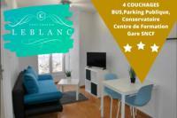 Appart Hotel Bâgé la Ville Appartement Centre Ville