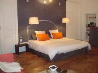 Appart Hotel Bâgé la Ville Appartements Caractere Clos St Jean