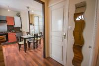 Appart Hotel Bâgé la Ville Le Cocon, charme et confort au centre ville avec parking