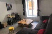 Appart Hotel Bâgé la Ville Studio cosy au cœur du centre ville