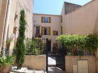 gite Marseillan Comfortable Gite (2) in attractive Languedoc Village