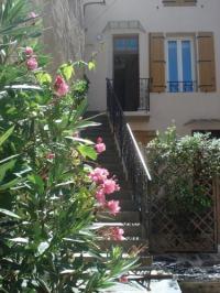 gite Agde Comfortable Gite (3) in attractive Languedoc village