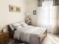 Appart Hotel Trie Château Joli studio tout équipé calme, lumineux avec jardin