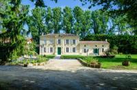 Appartement Saint Martin du Bois Studio La Muraille