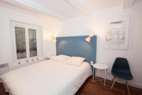 Location de vacances Marseille 6e Arrondissement a Thib'zrie au coeur de la citée phocéenne