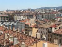 Résidence 2 étoiles Les Pennes Mirabeau Appartement sur les toits du Vieux Port
