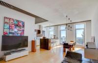 Résidence de Vacances Marseille 7e Arrondissement Bel appartement avec vue sur la mer