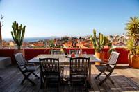Résidence de Vacances Marseille 7e Arrondissement Duplex T6 Terrasse Vue Mer et Iles