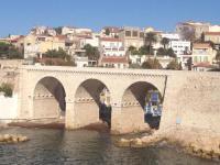 Résidence de Vacances Marseille 7e Arrondissement Entre Mer et Ville à Endoume/Bompard