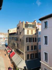Location de vacances Marseille 6e Arrondissement Escapade Vieux-Port