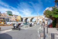 Résidence de Vacances Marseille 7e Arrondissement La Maisonnette