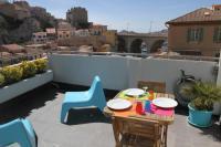Résidence de Vacances Marseille 7e Arrondissement La Terrasse du Pecheur