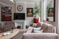 Location de vacances Marseille 6e Arrondissement Le Patio Appartement luxe centre ville