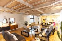 Appartement Marseille 7e Arrondissement Loft Duplex John F. Kennedy