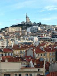 Résidence 2 étoiles Les Pennes Mirabeau Marseille Discovery