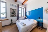 Location de vacances Marseille 6e Arrondissement The Welcomer - Appartements d'Hotes Design