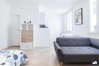 Résidence de Vacances Marseille 1er Arrondissement Un studio au coeur de la vie Marseillaise - Air Rental
