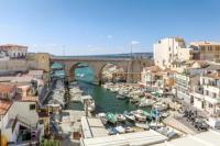 Résidence de Vacances Marseille 7e Arrondissement Wels - Vallon des Auffes Apartment