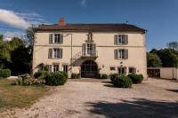 Résidence de Vacances Franche Comté La Maison au Vert