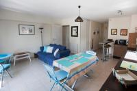 Appartement Merville Franceville Plage Appart Résidence proche plage avec piscine