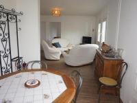 Appartement Merville Franceville Plage Appartement Merville-Franceville-Plage, 3 pièces, 5 personnes - FR-1-465-39