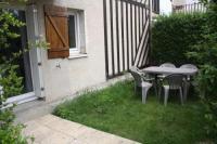 Appartement Merville Franceville Plage Luc Homes - Avenue de la Cote Fleurie