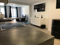 Appart Hotel Metz Appartement Champé
